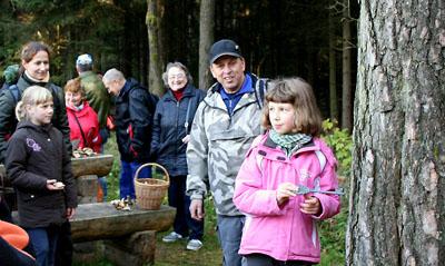 Symbolické uzamčení Slavkovského lesa