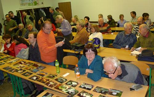 čilý zájem osnímky zfotosoutěže 2012